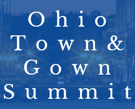 Ohio Town and Gown Summit logo